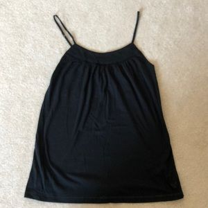 American Eagle Black Tank Top